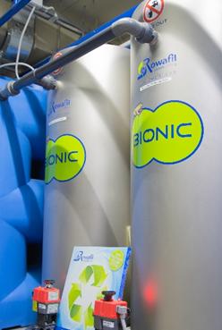 Моечное оборудование BIONIC